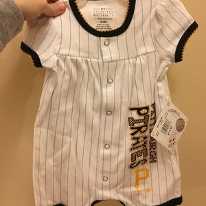Other - Pirates romper